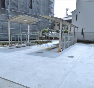 【駐車場】アドバンス西梅田ラシュレ