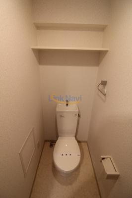 【トイレ】アストレア