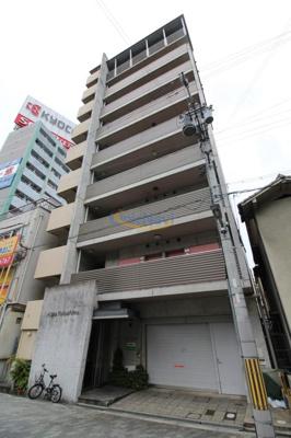 【外観】アクア福島