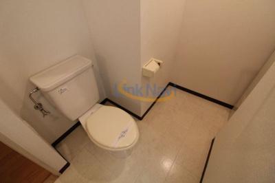 【トイレ】アクア福島