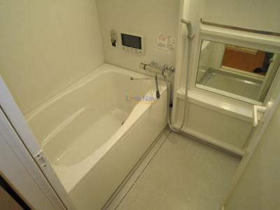 【浴室】アーバネックス福島