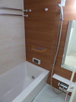【浴室】アーバネックス梅田西