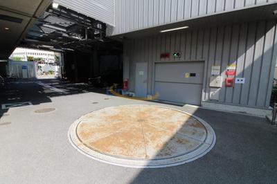【駐車場】アーデンタワー福島ウエスト