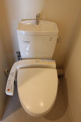 【トイレ】アーデンタワー福島ウエスト