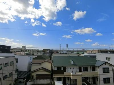 【展望】甲子園四番町パークハウス