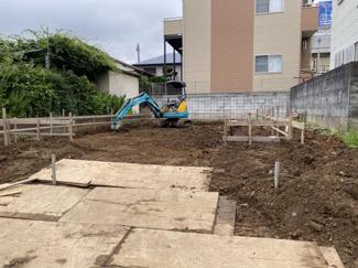千葉市中央区南町 新築一戸建て 蘇我駅 人気の蘇我エリアに新築戸建て登場です♪
