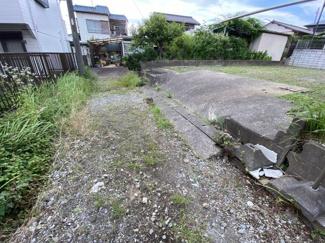 千葉市中央区南町 新築一戸建て 蘇我駅 蘇我駅までのアクサスが良好な立地です。