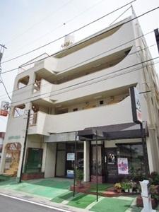 【外観】北坂戸NSビル