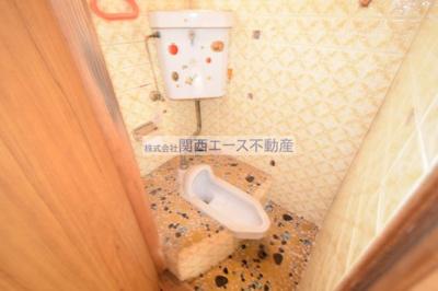 【トイレ】善根寺町4丁目貸家