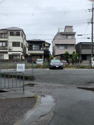 【外観】山本モータープール