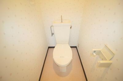 【トイレ】セントポーリア東豊中