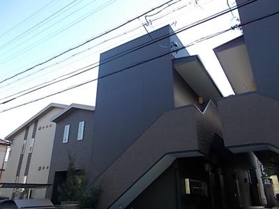 【外観】ノエル上小田井(NOEL上小田井)