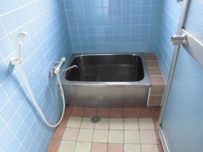 【浴室】コーポ今福