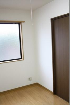 【洋室】スライブ新宿