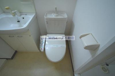 【トイレ】アーク吉田駅前