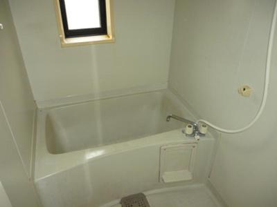 【浴室】グレース山手 B
