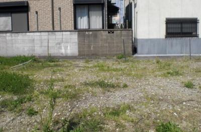 【外観】堺市北区百舌鳥梅北町4丁売土地(百舌鳥小学校)