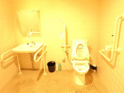 【トイレ】アストラ淡路ビル