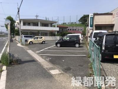 【外観】後田町たまパーキング