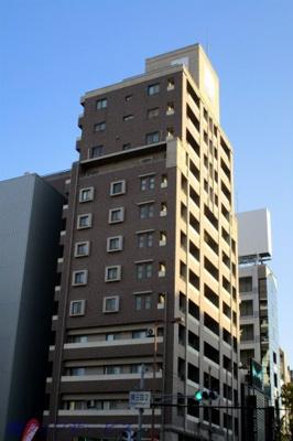 【外観】ヴァンデュ―ル新大阪Citylife