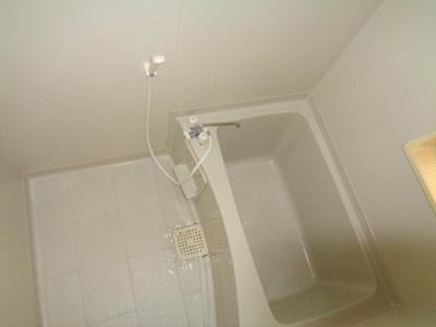 【浴室】サンビレッジ城西 A
