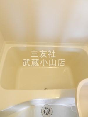 【浴室】サンムラカミ17番館