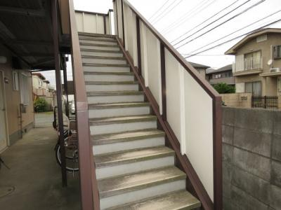 【その他共用部分】フォーブル富田C棟