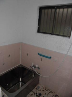 【浴室】重根一戸建