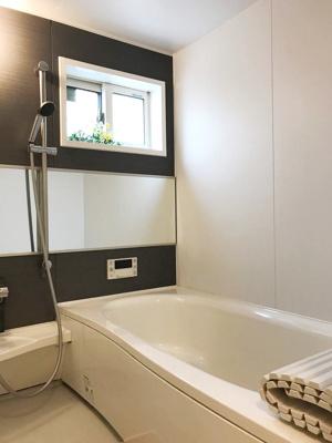 【浴室】メゾン アミュレット
