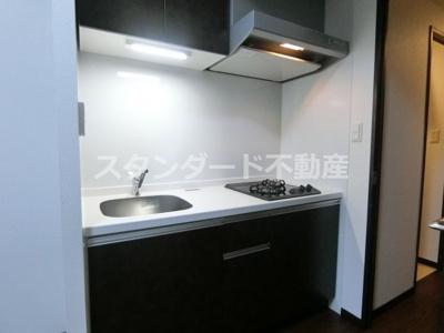 【キッチン】プレジオ十三