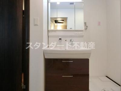 【独立洗面台】プレジオ十三