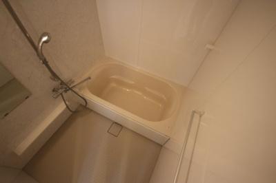 【浴室】サンヴィラ六甲パート2