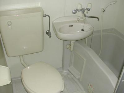 【浴室】エスリード西宮