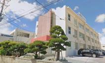 グシケン商事ビルの画像