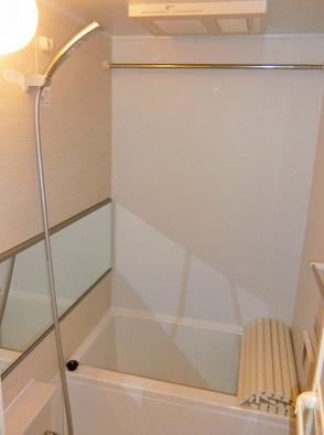 【浴室】シティプラザ南麻布