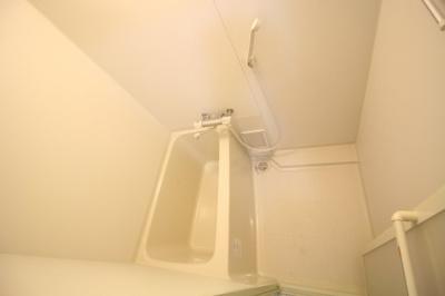 【浴室】みなみハイツ