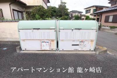 【その他共用部分】ドレミメゾンB