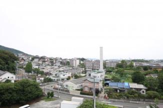 福岡市内が見渡せる要望は必見です◎日当たりも風通しもばっちり♪