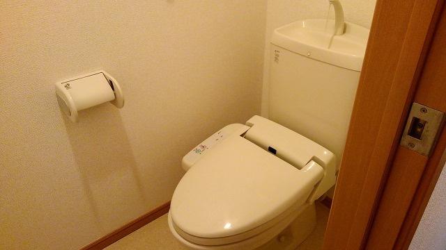 【トイレ】セレーノ