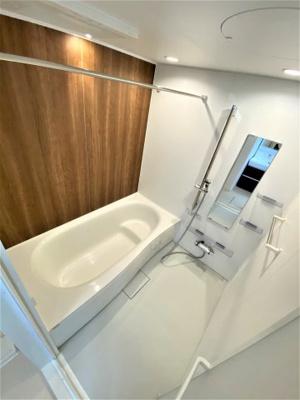 【浴室】N-villageしくい