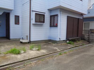 【駐車場】埼玉(さきたま)貸家