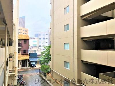 【展望】甲南シティハイム兵庫