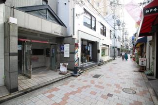 【周辺】サンシャイン三宮