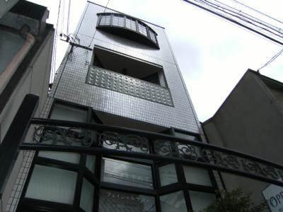 【外観】柴垣ビル