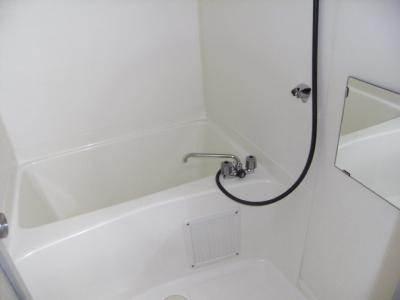 【浴室】柴垣ビル