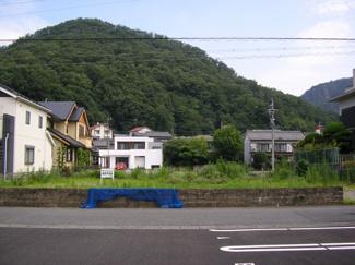 【区画図】55184 岐阜市月ノ会町土地