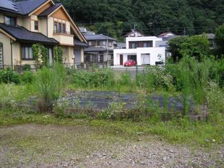 【外観】55184 岐阜市月ノ会町土地