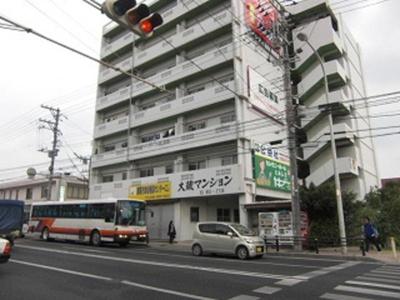大蔵マンション★那覇市古波蔵エリア