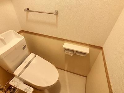 【トイレ】メゾン・ド・オッツ・ホウェール