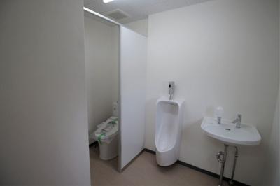 【トイレ】福岡ビル